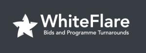 WhiteFlare Logo